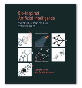 New Book: bio-inspired artificial intelligence